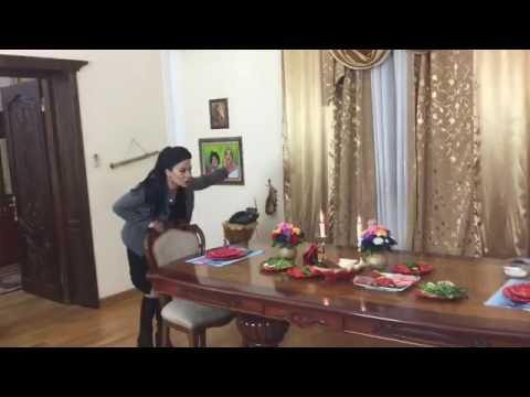 Qardaslar seriali kamera arxasi Ilhame Bedelova