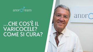 Che cos'è il varicocele? Come si cura?   L'andrologo risponde #04