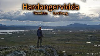 Hardangervidda - August -2018 #1