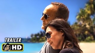 AGENTS OF S.H.I.E.L.D. (2019) Season 6 Trailer - Coulson is Dead [HD]