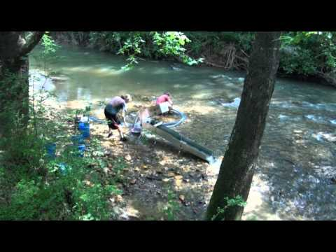 Full Week Of Gold Prospecting And Gem Hunting