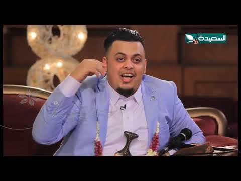 بيت الفن | الفنان بدر المليحي والفنان صادق الضباري