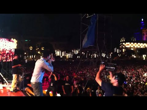 Sige by 6cyclemind (LIVE at UST Paskuhan 2011)