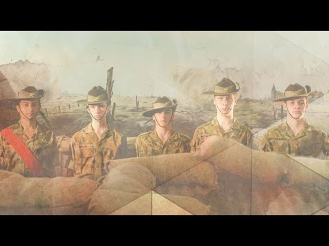 Anzac Special: The Gallipoli Story