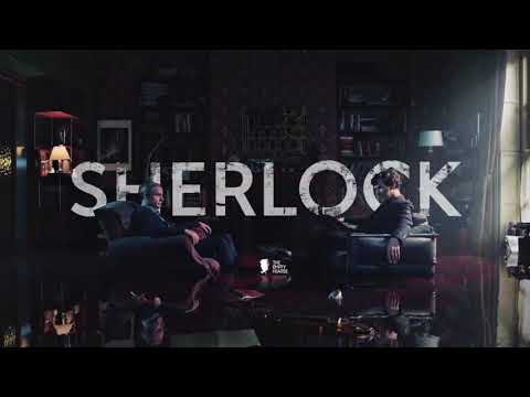 Who You Really Are Sherlock Season 4 The Final Problem Soundtrack by David Arnold & Michael Price