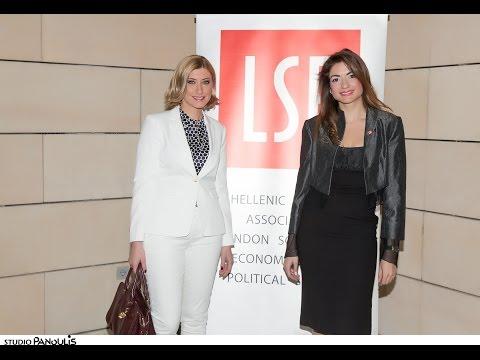 HAALSE event The Future of Greek Banking Μαρία Ξυτάκη Maria Xytaki President - 9 March 2016 - NBG