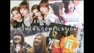 Download Video Yerin (Gfriend) and Joy (Red Velvet) Moment Compilation (My Best Friend) MP3 3GP MP4