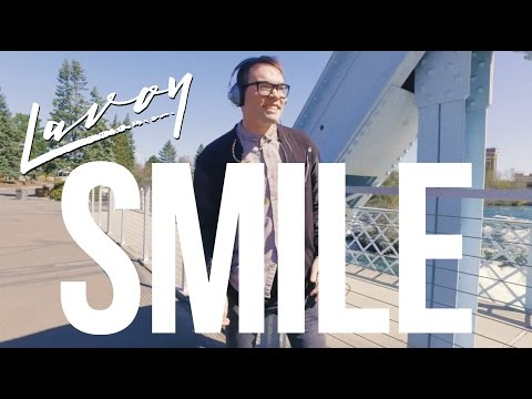 Lavoy - Smile [ Official Music Video ]
