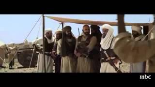 отрывок из фильма Умар асхаб (р. а.) 23 сер