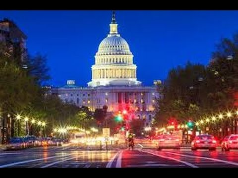 Travel Guide for Washington Dc America
