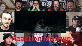 It   movie clip #2   'take it'   reaction mashup