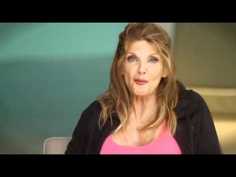 Ageless with Kathy Smith: Staying Strong - YouTube