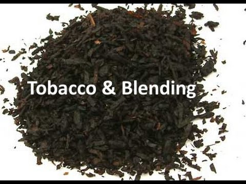 [HD] Tobacco and blends