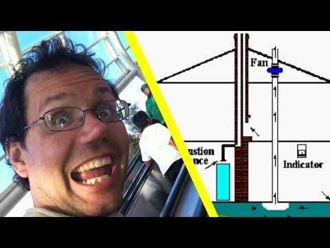 Ep. #252 Radon Mitigation Installation