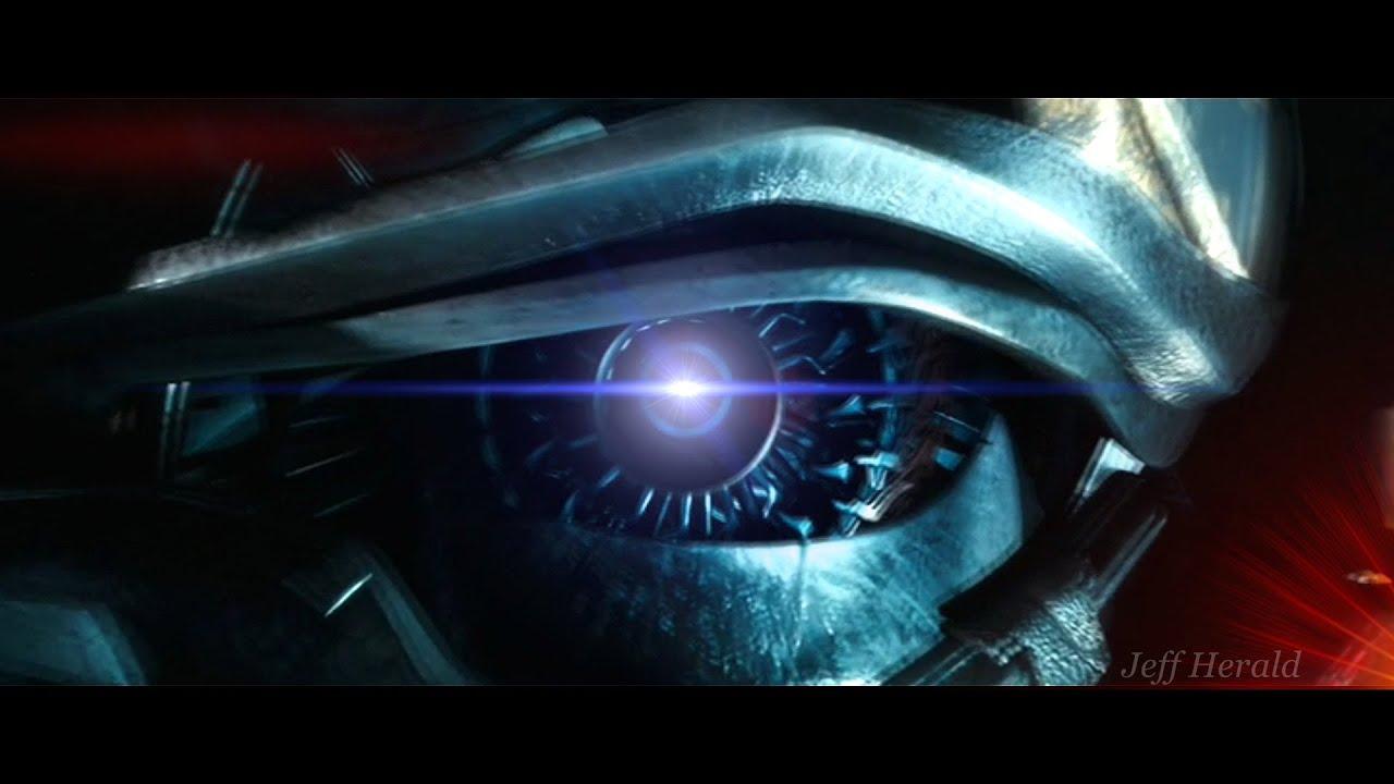 Linkin Park - Numb - (Instrumental) - (Music Video) -Transformers 3