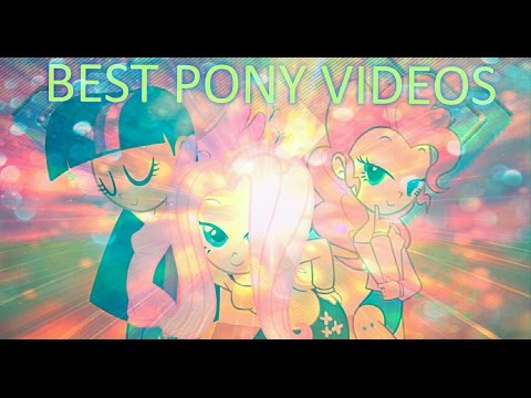 Little Pony games