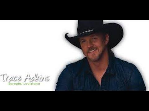 karaoke(mp3)ladies-love-country-boys(trace-adkins)