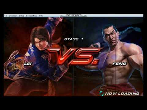 how-to-enable-cheat-in-tekken-6-ppsspp-pc