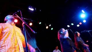 Ooklah the moc - Spliff Mood @ Slim's SF 5/26/16
