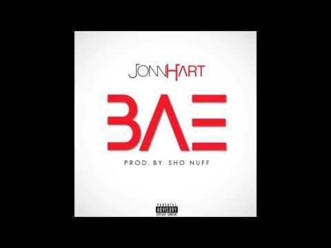 Jonn Hart - Bae (Clean)