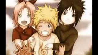 Naruto  Sasuke - Naruto Ending 9