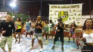 Passinhos Anos 80 (Argolas / Vila Velha-ES) 2018