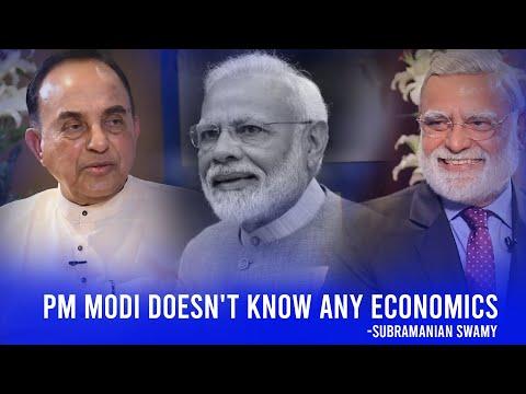 PM Modi doesn't