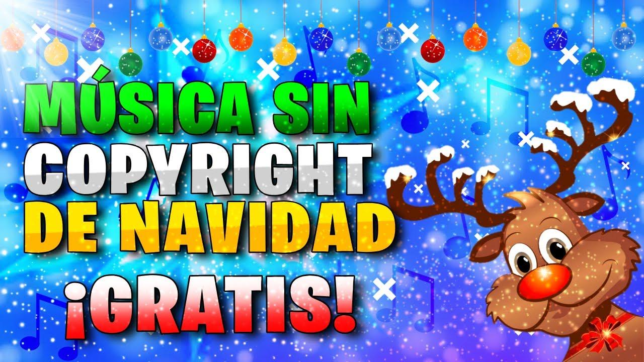 Música Para Navidad Sin Copyright Música Navideña Instrumental Gratis Christmas Music 2020 Youtube