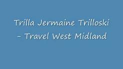 Trilla Jermaine Trilloski - Travel West Midland