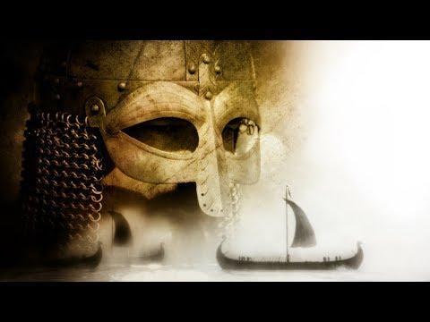 TOTAL WAR: VIKINGS - INVASION OF BRITANNIA feat. WARDRUNA