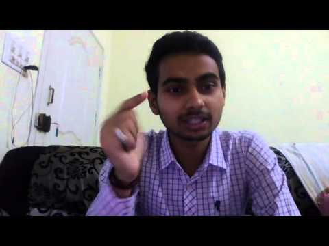 Frustrated Electronics Engineer Video....Real Facts..By S.kumar