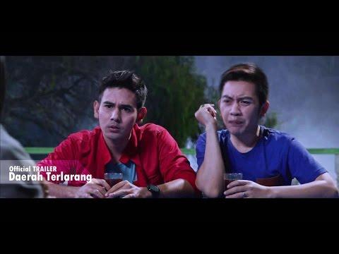 Daerah Terlarang Official TRAILER  - Film Horor Indonesia Terbaru