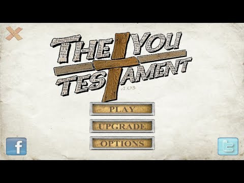 The You Testament Game Android Download, Link In Description