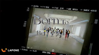 JO1|'Born To Be Wild' Official MV MAKING
