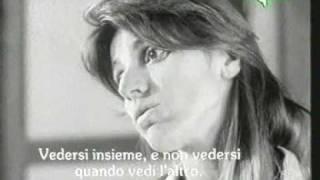 Les Baisers de Secours - Philippe Garrel (first scene)