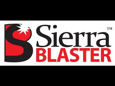 SierraBlaster²