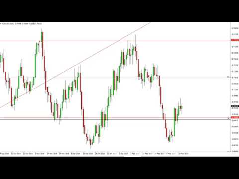 NZD/USD Technical Analysis for March 23 2017 by FXEmpire.com