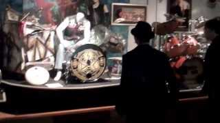 Street Drum Corps Memorabilia Display Unveiling at Hard Rock Hotel & Casino Las Vegas