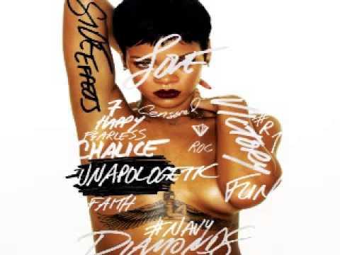 Rihanna - Fresh Off The Runway (Full Song) (Unapologetic Album 2012) (Lyrics On Screen)