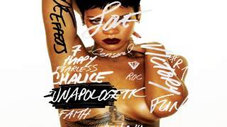 Rihanna - Fresh Off The Runway (Full Song) (Unapologetic Album 2012) (Lyrics on screen)