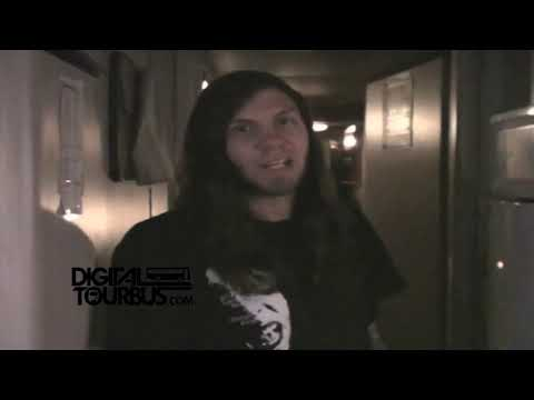 Smile Empty Soul - BUS INVADERS Ep. 89