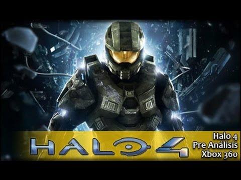 Halo 4 [Pre Análisis]