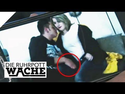 Verhängnisvolle Hausparty: Was hat er mit ihr gemacht? | TEIL 1/3 | Die Ruhrpottwache | SAT.1 TV