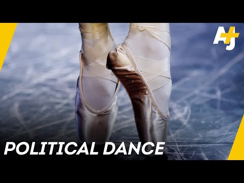 Why Russians Are So Good At Ballet | AJ+