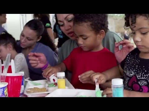 Star Light Star Bright 2015 - Year of Mercy: Bringing Families Together