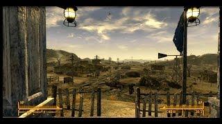 Fallout New Vegas The Strangest Easter Egg