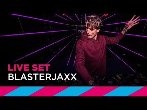 Blasterjaxx (DJ-set LIVE @ ADE) | SLAM!