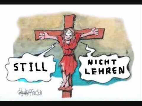 Bibel Frauenfeindlich
