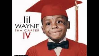 Lil Wayne - Blunt Blowin Clean [Carter IV]