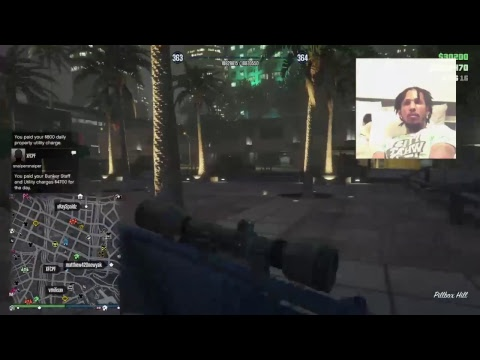 HAPPY FATHERS DAY FROM DRACO CASH LIVE LiTT GTA5 PS4